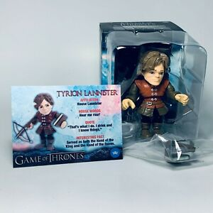 GAME OF THRONES Tyrion Lannister 2/12 Action Vinyls 3.5in Mini Figure