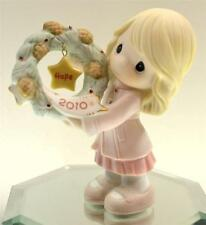 Precious Moments DATED 2010 My Hope Is In You 1010001 NIB