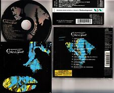 Brushing Works Interplay Redevelopment JAPAN CD 2001 KISCL 421 Sly Mongoose Pe'z
