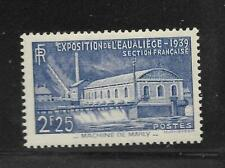 France - 1939. - Mint NH - Scott#   388