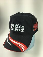 NASCAR Carl Edwards 99 Office Depot Roush Racing Hat Chase Authentics Free  S H 2aa03dd32e7d