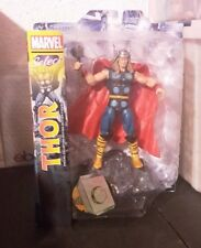 """THOR Marvel Select Special Collector Edition 7"""" Action Figure New In Box"""