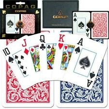 Poker et jeux de cartes bridge