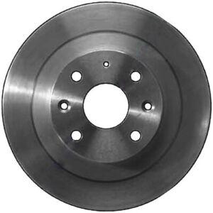 Disc Brake Rotor-Disc Rear Bendix PRT1504
