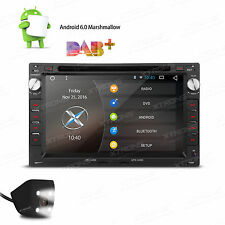 "Android 6.0 Car Radio DVD 7"" GPS Stereo for VW Volkswagen Golf/Jetta/Passat/Bora"