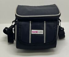 Black Original GameWare Gaming Travel Carry Bag - PSP PsVita Nintendo Game Boy