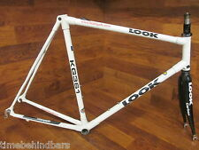VINTAGE LOOK KG 361 CARBON ROAD RACE BIKE FRAME SET 57 CM