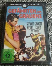 Gefährten Des Grauens / Filmklassiker / DVD / Neu / Stewart Granger
