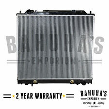 AUTO/MANUAL RADIATOR FOR A MITSUBISHI DELICA / L400 / SPACE GEAR 2.0 2.4 1995-05
