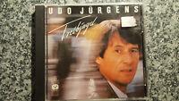 CD Udo Jürgens / Treibjagd - Album 1985