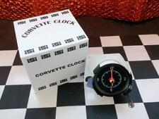68 69 70 71 1968 1969 1970 1971 New Corvette Clock