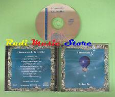 CD I PRONUNCIATO I La luce blu 1994 italy IPI1994A (XI1) no lp mc dvd