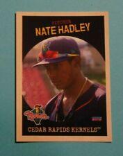 2019 Choice, Cedar Rapids Kernels - Update - NATE HADLEY
