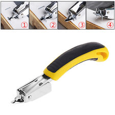 Heavy Duty Upholstery Professional Staple Remover Nail Puller Office Hand Tools