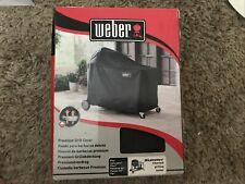 GENUINE Weber summit charcoal grill cover 7174