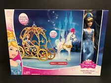 Cinderella's Horse & Carriage Disney PRINCESS 2014 Mattel KOHL'S exclusive