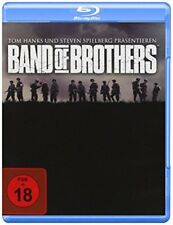 Band of Brothers Blu-ray Die komplette Serie NEU OVP
