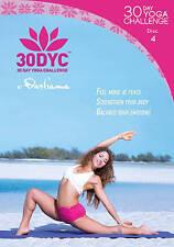 30dyc: 30 Day Yoga Challenge With Dashama Disc 4 DVD