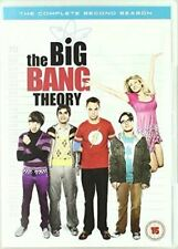 Big Bang Theory - Season 2 Complete [DVD] [2009], , Very Good, DVD