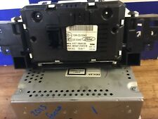 2013 FORD FOCUS BUILT IN CD PLAYER GENUINE FORD AM5T18B955BE