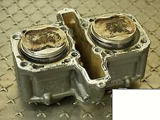ER5 ER500A piston de cylindre 74mm CYLINDRE PISTONS MOTEUR (96-00)