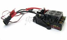 XO-1 ESC, MAMBA MONSTER 2 waterproof Castle Creation extreme (6460) Traxxas 6407