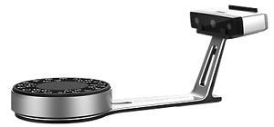 Refurbished - EinScan SP Desktop 3D Scanner, Dual Scan Mode, W/Tripod