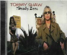 7 Deadly Zens, Tommy Shaw CD Tommy Shaw