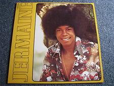 Jermaine Jackson-Jermaine LP-1972 Germany-Album-Tamla Motown-RnB-Disco-POP