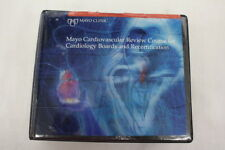 Mayo Clinic '07 Cardiovascular Review Course Cardiology Boards & Recertification
