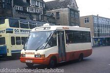 Cambus / Millerbus E46RDW Bus Photo A
