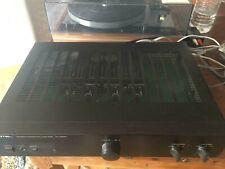 Rotel-RA-935-BX Amplificateur-audio (parfait pour les audiophiles)