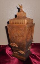 Disney Olszewski Big Ben Tinkerbell peter pan statue box