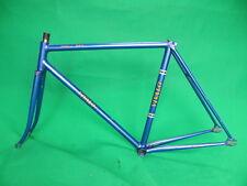Vivalo NJS Approved Keirin Frame Set Track Bike Fixed Gear 51.5cm