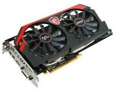 MSI AMD Radeon 280X 3GB GPU For Apple Mac Pro Boot screen, METAL 7950 7970
