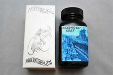 NOODLERS FOUNTAIN PEN INK 3 OZ BOTTLE LEXINGTON GRAY