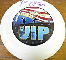 Innova Old Run Full Color Patent # 2007 Usdgc Vip Ken Climo Signed Aviar 170G