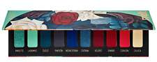MELT COSMETICS Amor Eterno Eyeshadow Palette MUERTE New in Box Authentic