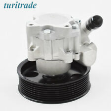 Power Steering Pump 0044668301 For MERCEDES GL320 ML280 ML320 R280 R320 NEW US