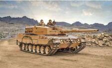 Italeri Leopard 2A4 in 1:35 510006559 Italeri 6559