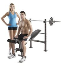 Bench press Adjustable : Gold's Gym