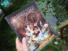 '95 ENESCO animated mega musical Toy catalog COKE MICKEY Star Trek Circus Disney