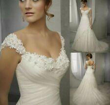 Brautkleid Neu in der Größe 36