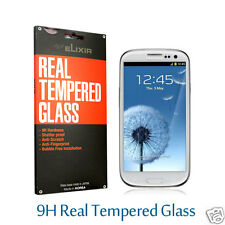 Clearance Sale~ Tempered Glass Screen Protector For Samsung Galaxy S III S3