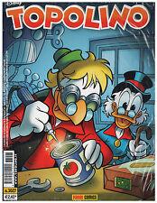 TOPOLINO 3027 panini comics Blisterato da abbonamento