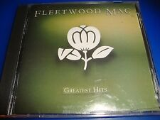 FLEETWOOD MAC cd GREATEST HITS  free US shipping