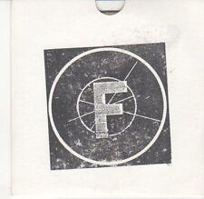 (DN924) Flats, Never Again - DJ CD