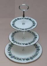 "Royal Doulton ""Esprit"" THREE TIER CAKE STAND (s)"