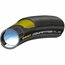 "Continental Competition Vectran 28"" x 19mm Black Chili Tubular Tyre"
