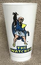 WATCHER MARVEL SUPER HEROES 7-11 CUP 1975 FANTASTIC 4